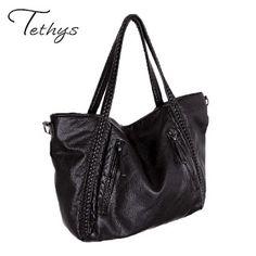 2017 New Leather Bag Women Handbags Large Capacity Crossbody Bag For Women Shoulder Bags Ladies Messenger Bags Female Sac a main (32771420157)  SEE MORE  #SuperDeals