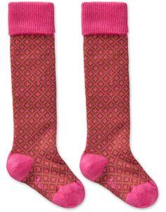 oilily knee socks