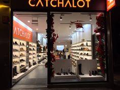 Catchalot - Tienda de calzado y complementos en Ourense. Socios CCA Ourense Centro !! Hazte socio #ourense