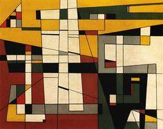arte geometrica astratta - Cerca con Google