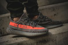 adidas YEEZY Boost 350 V2: 20 Detailed Pictures  Release Info - EU Kicks…