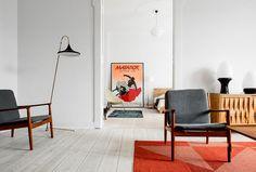 interior design by Loft Kolasinski