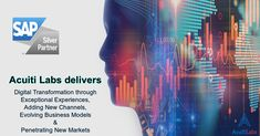 Acuiti Labs' digital transformation strategy ensures reduction of costs, time to market & complexity. Digitally transform your business with us! Technology Consulting, Consulting Firms, Uk Digital, News Channels, New Market, Customer Experience, Life Cycles, Hana, Multimedia
