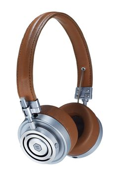 Master and Dynamic MH30 headphones.