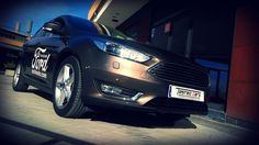 Tested Cars: Prueba Ford Focus 1.0 EcoBoost 125CV.
