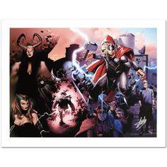 Thor #600