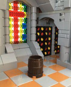 36 Delightful Lego Medieval Castle Images Arrow Arrows Castles