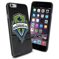 Soccer MLS Seattle Sounders FC Logo , Cool iPhone 6 Smartphone Case Cover Collector iphone TPU Rubber Case Black Phoneaholic http://www.amazon.com/dp/B00WR8TOAU/ref=cm_sw_r_pi_dp_9Woqvb1M4EXTC