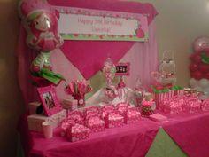 Daniella's Birthday