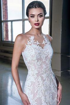 Love Bridal 15092