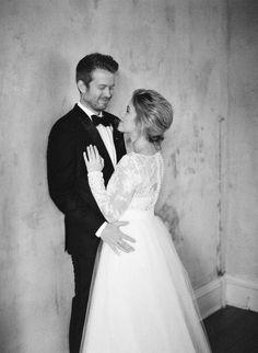 Photography: Ashley Cox Photography - www.ashleypcox.com  Read More: http://www.stylemepretty.com/2015/05/20/charming-southern-wedding-elegance-in-charleston/