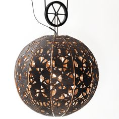 orb on a wheel | Earl Pinto – Australian Designer Furniture and Lighting