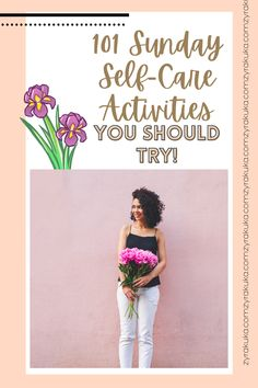 Are you looking for a list of self-care activities to do on a Sunday? Here are 101 self-care Sunday ideas to add to your self-growth bucket list. This is great if you're looking to take a break from building your business or looking for something relaxing to do. | sunday self care posts | sunday self care ideas | sunday self care day routine | aesthetic sunday selfcare | list of sunday self care Sunday Activities, List Of Activities, Self Care Activities, Personal Mantra, Sunday Routine, Dying Your Hair, Social Media Detox, Get Your Life, Screwed Up