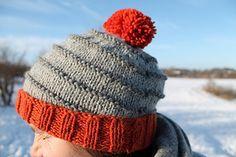 Varm hat. God til snevejr.
