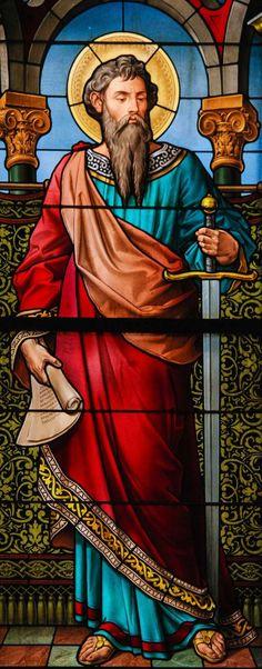 St. Paul Novena  http://www.praymorenovenas.com