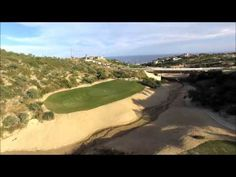 Drone Flyover of Palmilla Golf Course Ocean Palmilla golf course was one of the original golf courses built in Los Cabos, and the first Nicklaus Design Co. Birds Eye View, Golf Courses, Ocean, Tours, Water, Outdoor, Gripe Water, Outdoors, The Ocean