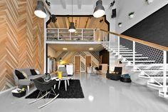 Dekorama loft by In Arch 01 - MyHouseIdea