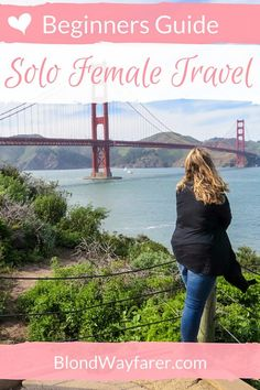 solo female travelers | safe for solo female travelers | travel tips | travel guides