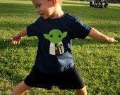 Sewing Wars - Baby Youda Toddler T-Shirt
