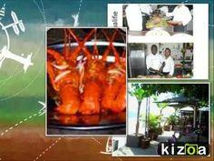 Montage Vidéo Kizoa: Les Gites de Kribi