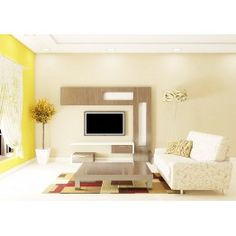 Cuito Living Room Set with Laminate Finish