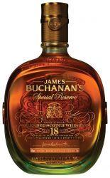 Whisky Buchanan's 18 anos 750 ml