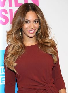 Beyonce attends the 2014 Billboard Women In Music Luncheon at Cipriani Wall Street on December 12, 2014 in New York City. (Photo by Monica Schipper/Entertainment/Getty Images)