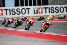 MotoGP Action San Marino GP RACE