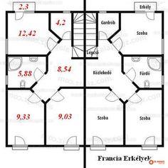 MEGRENDELHETI új építésű ikerházát, az Önnek megfelelő helyen és kialakításban. Új építésű ingatlanokra vonatkozó KAMATTÁMOGATOTT HITEL...