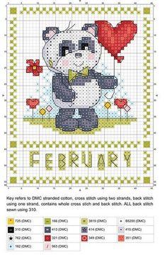 February Panda