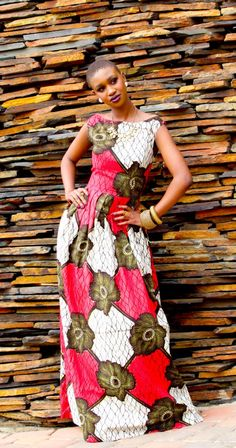 African Fashion & Style T