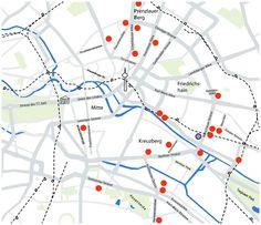 Photoautomat Locations Berlin