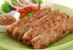 164 best pakistani cuisine images on pinterest pakistani recipes how to make beef seekh kabab recipe english urdu arabic foodarabic forumfinder Choice Image