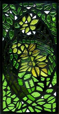 Kate Whitefield Studio   stained glass artist   stained glass artists: October 2009