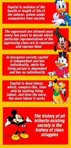 """""""The history of all hitherto existing society is the history of class struggles""""    ~ Karl Marx    [click on this image to find a short video, which offers a Marxist analysis on the 2007 financial crisis]"""