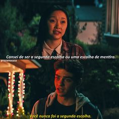 Lara Jean, Series Movies, Movies And Tv Shows, Love Movie, Movie Tv, Movie Quotes, Book Quotes, I Still Love You, My Love