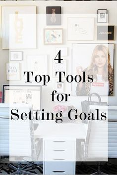 Levo Listens: Top Tools for Setting (and Keeping) Goals ~ Levo League