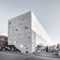 Sonnesgade 11 / SLETH architects