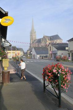 #Bedee #Villageetape #commerces #services #village #Bretagne
