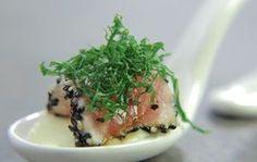 Comida japonesa: como fazer sushi e sashimi de salmão e atum - Receitas - GNT