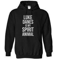 Luke Danes Is My Spirit Animal