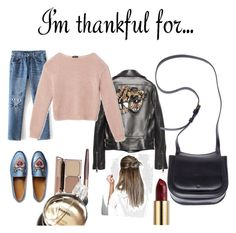 Designer Clothes, Shoes & Bags for Women Max Co, Urban Decay, The Row, Thankful, Gucci, Chanel, Autumn, Shoe Bag, Polyvore