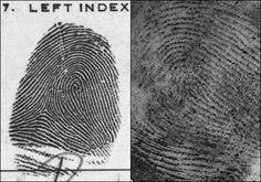 U.S. District Court upholds admissibility of latent fingerprint examination under Daubert