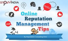 Online Reputation Management in India