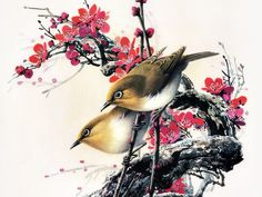 asian Painting | Chinese Painting Art