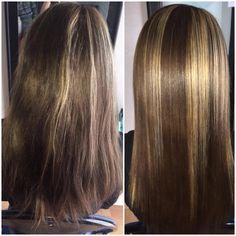 Părul decolorat are nevoie de o hidratare intensă, iar tratamentul Keratin este ideal în acest scop! Poți obține un păr perfect întins și strălucitor, cu efecte de durată! Te așteptăm să ne contactezi! Programările/ comenzile se fac la Tel: 0745 337 894 Sau prin mesaj privat pe Facebook Web: http://goo.gl/6d5dG4
