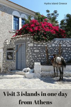 Visit-3-islands-in-one-day-from Athens