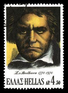 Beethoven 1970 Hellas