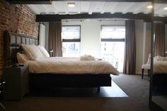 Ontwerp en styling door Living Home Interiors. 't Keershuys in 's-Hertogenbosch