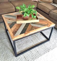 Image Result For Vintage Rustic Style Coffee Tables | Living Room  Furnitiure | Pinterest